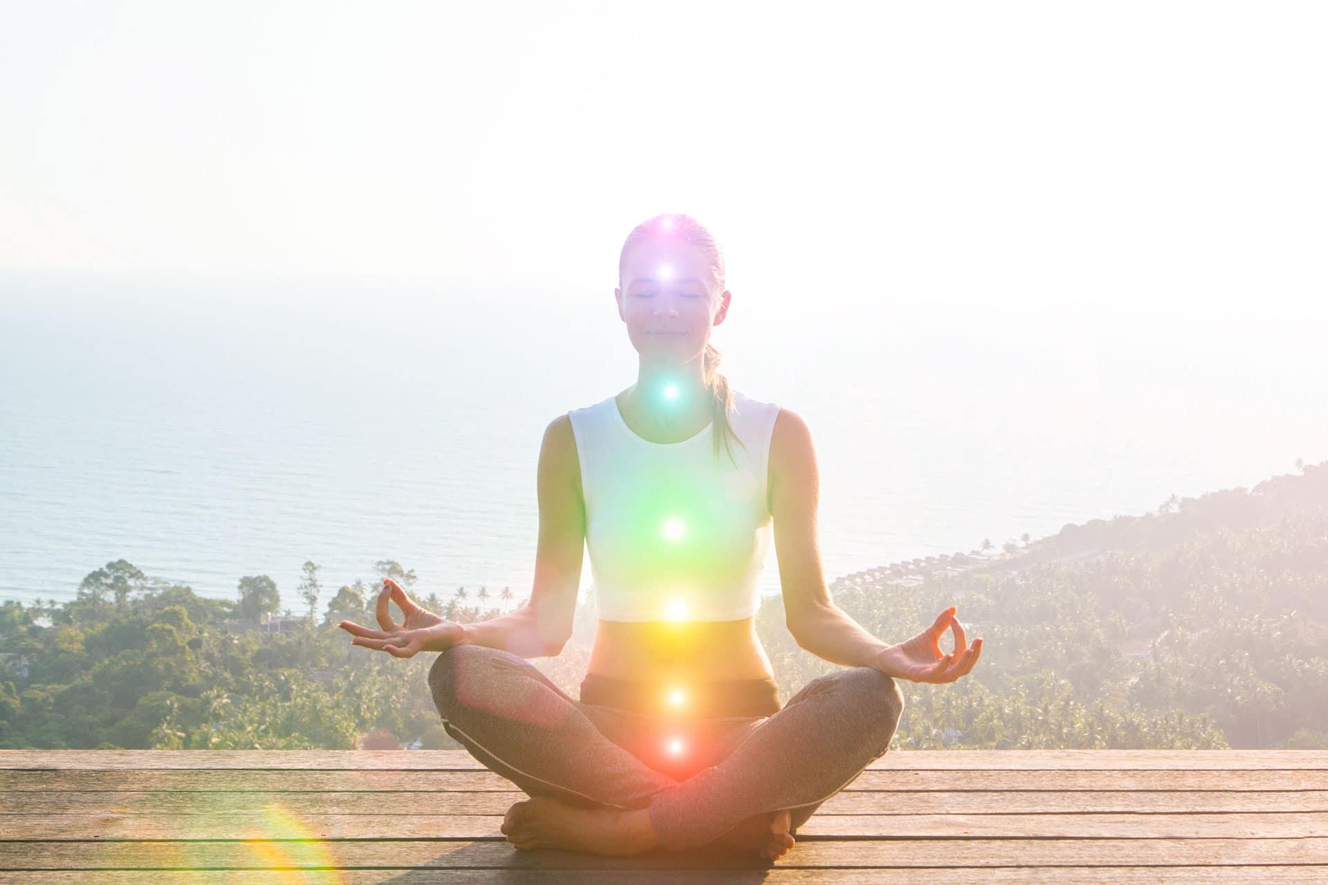Çakra Açmak İsteyenlere Yoga