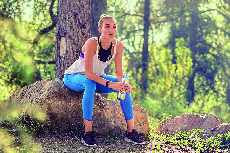 5 Dakika Deyip Geçme! Spora Zaman Ayır