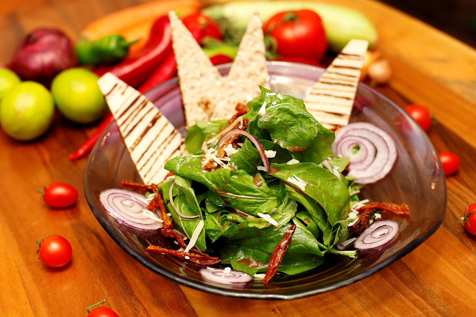 Kalorisi Düşük Çabuk Hazırlanan Öğle Yemeği Tarifleri
