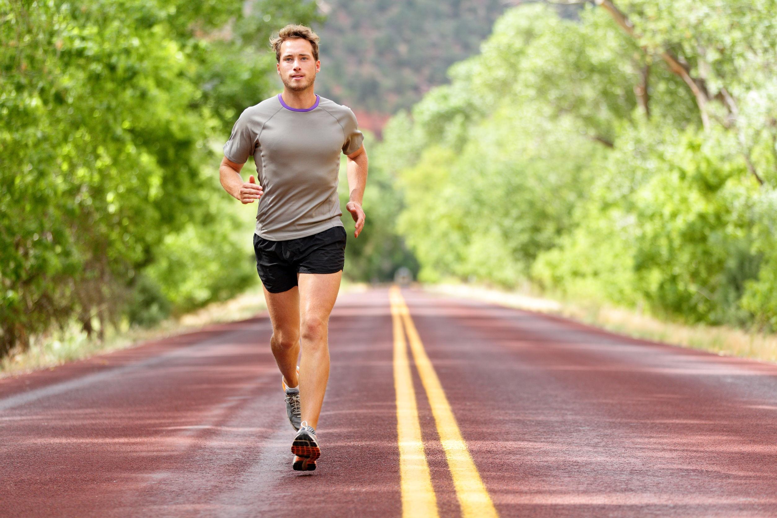 Koşunun Keyfini Sabah Çıkarmak İsteyenlere