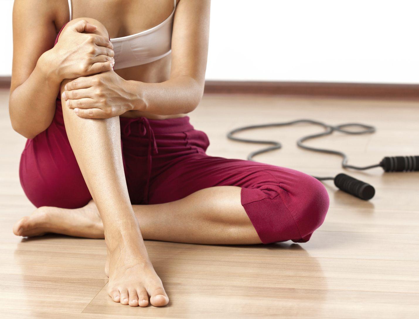Kronik Diz Ağrısı Çekenler İçin Egzersiz Önerileri
