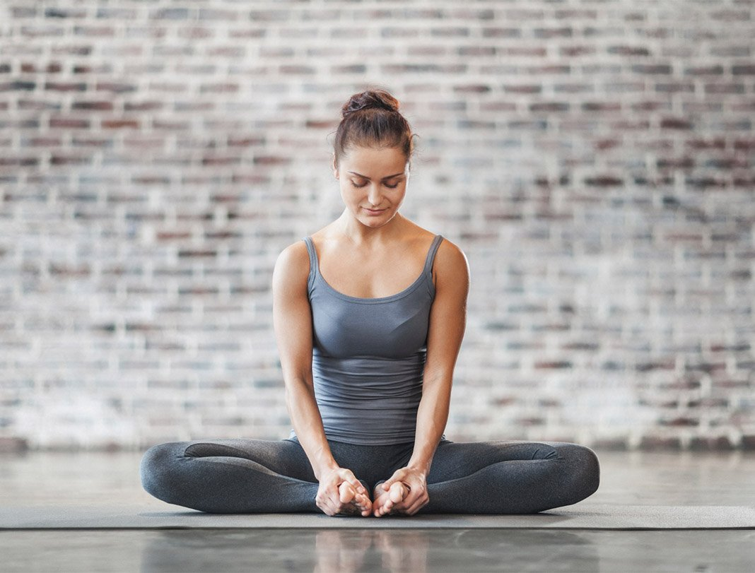 Restoratif Yoga