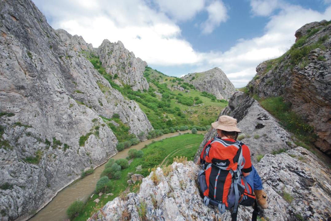 Tekrar Tekrar Gitmek İsteyeceğiniz Trekking Noktaları