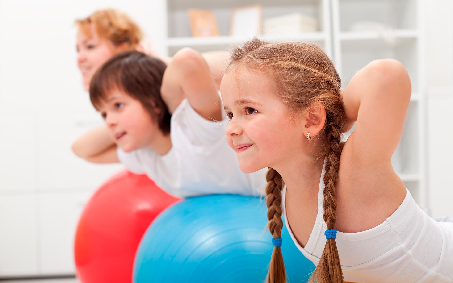 Yaşınıza Göre Nasıl Spor Yapmalısınız?