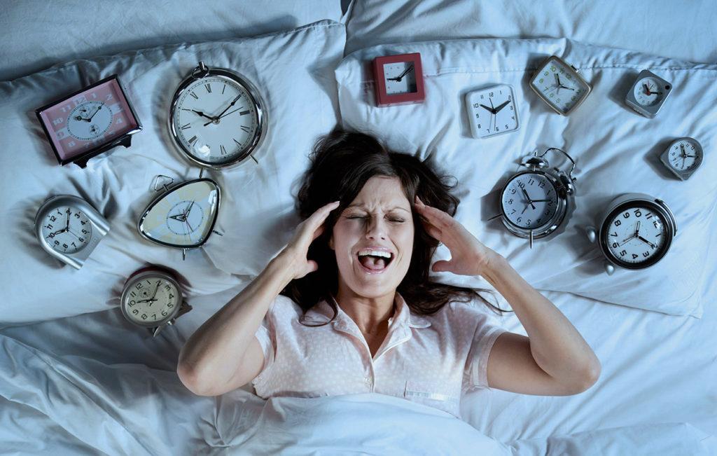 İdeal Uyku Düzeni Nasıldır