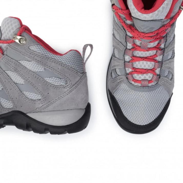 Şehrin Dokusuna Uygun Outdoor Ayakkabı Önerileri