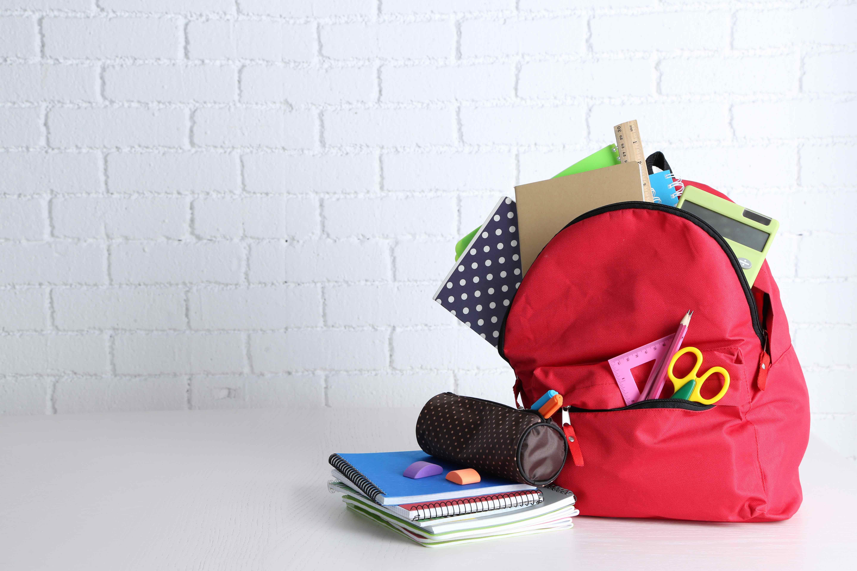 Okul Zamanı! Okul Çantası Seçerken Nelere Dikkat Edilmeli?