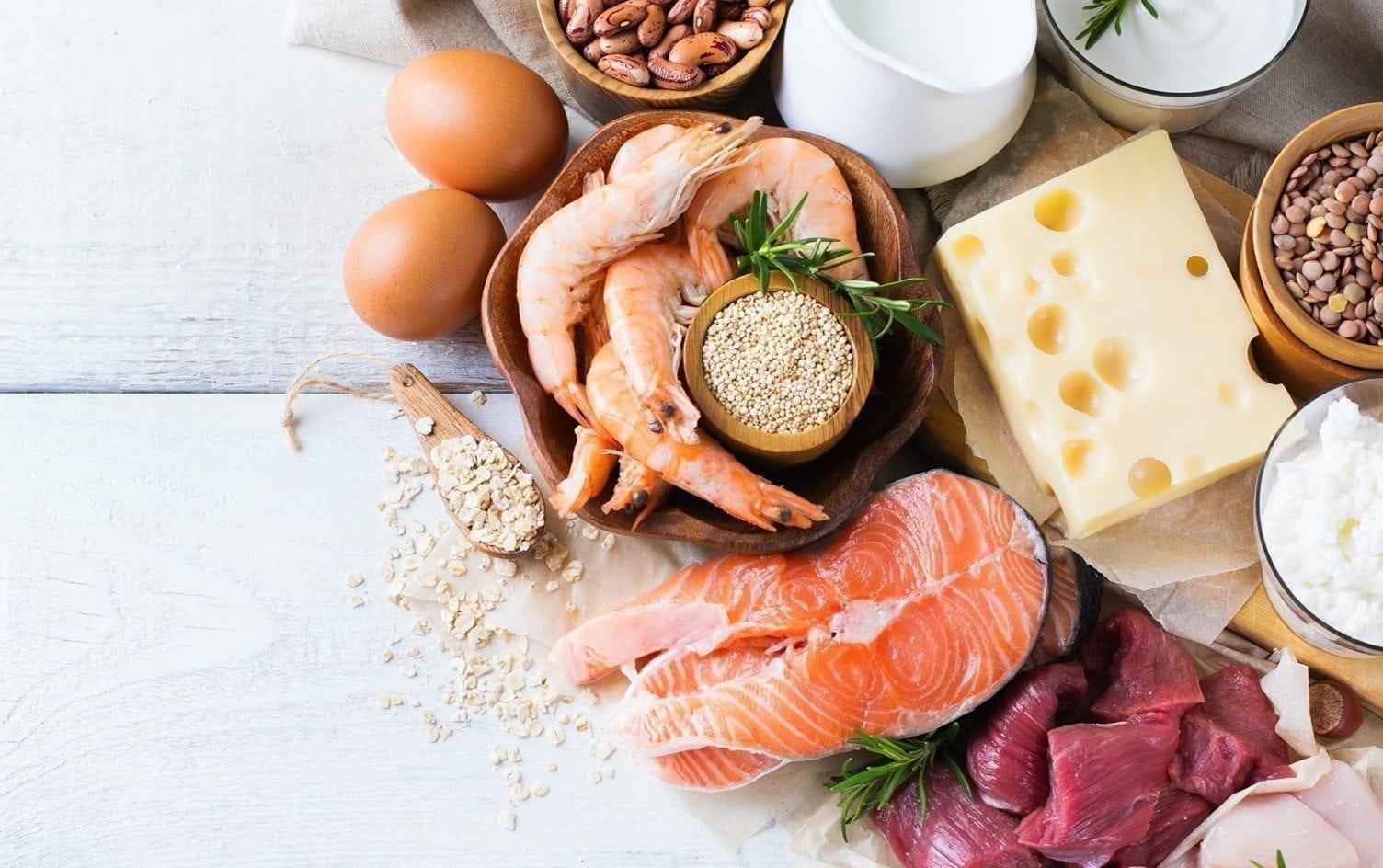 Hayvansal Proteinler Mi Bitkisel Proteinler Mi Daha Yararlı