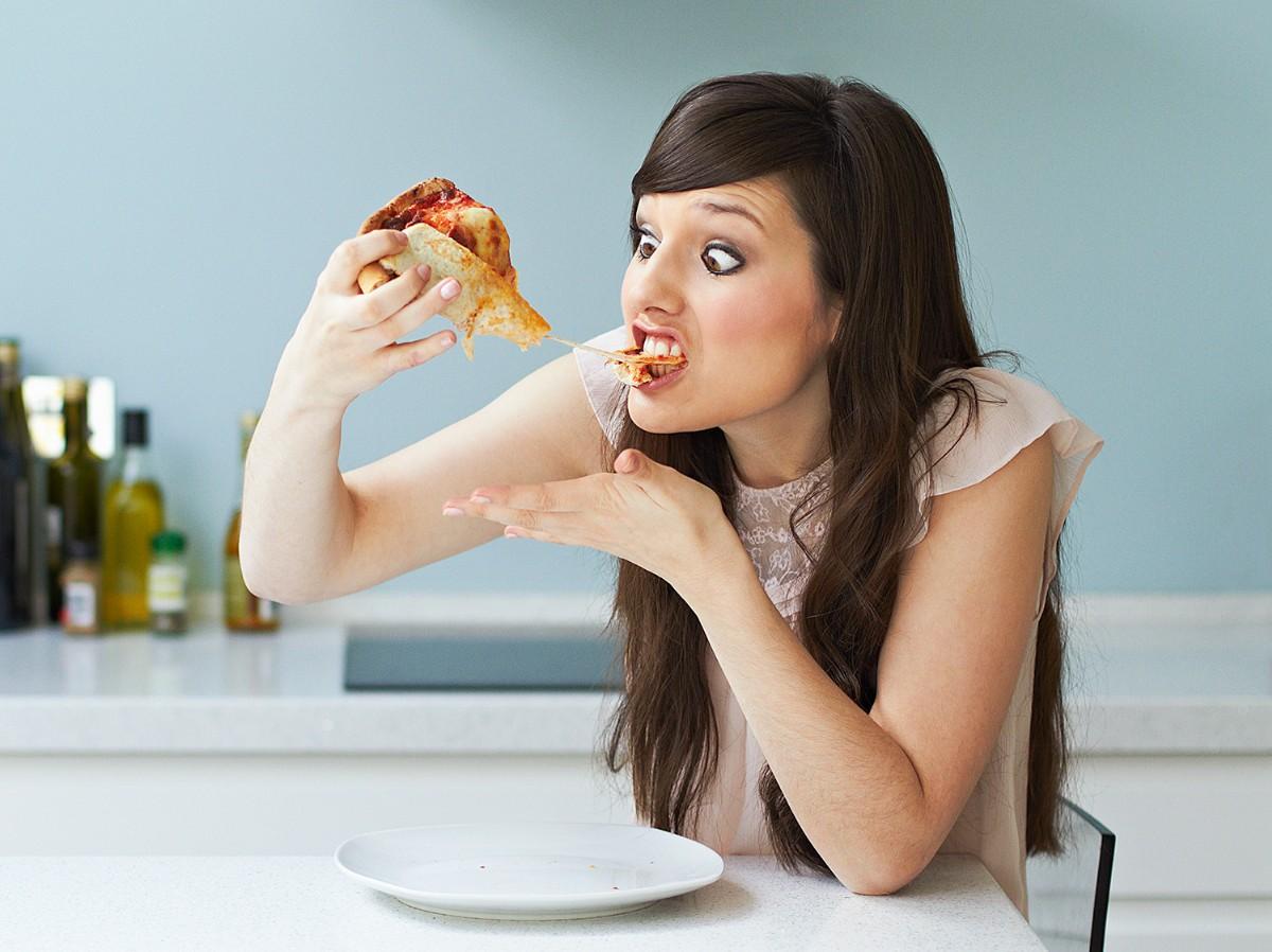 Neden Sürekli Açsın