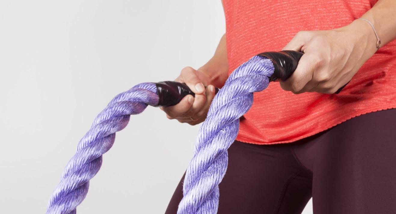Halat Egzersizinin Avantajları Nelerdir?
