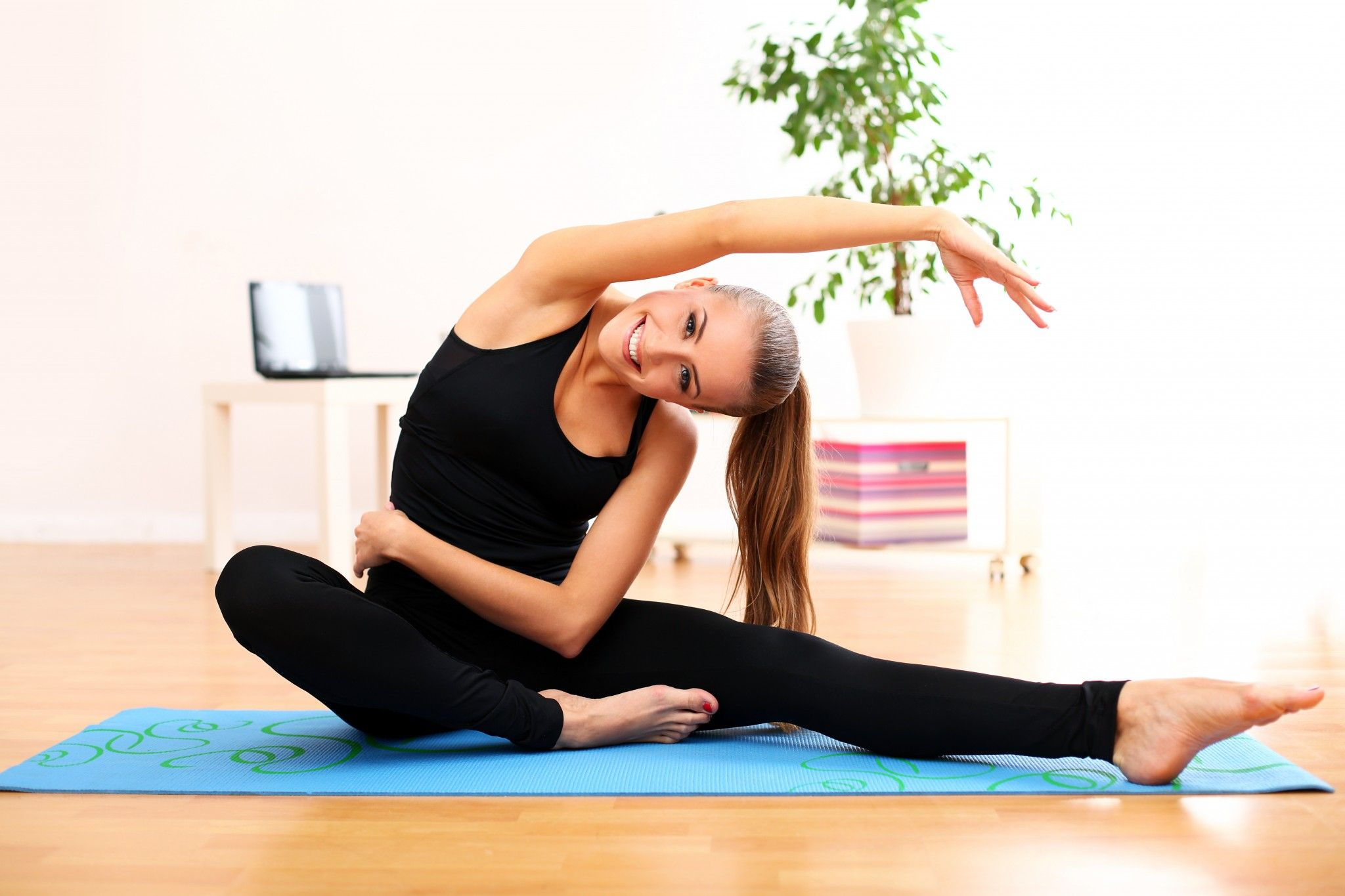 Pilates ve Yoga Arasındaki Farklar Nelerdir