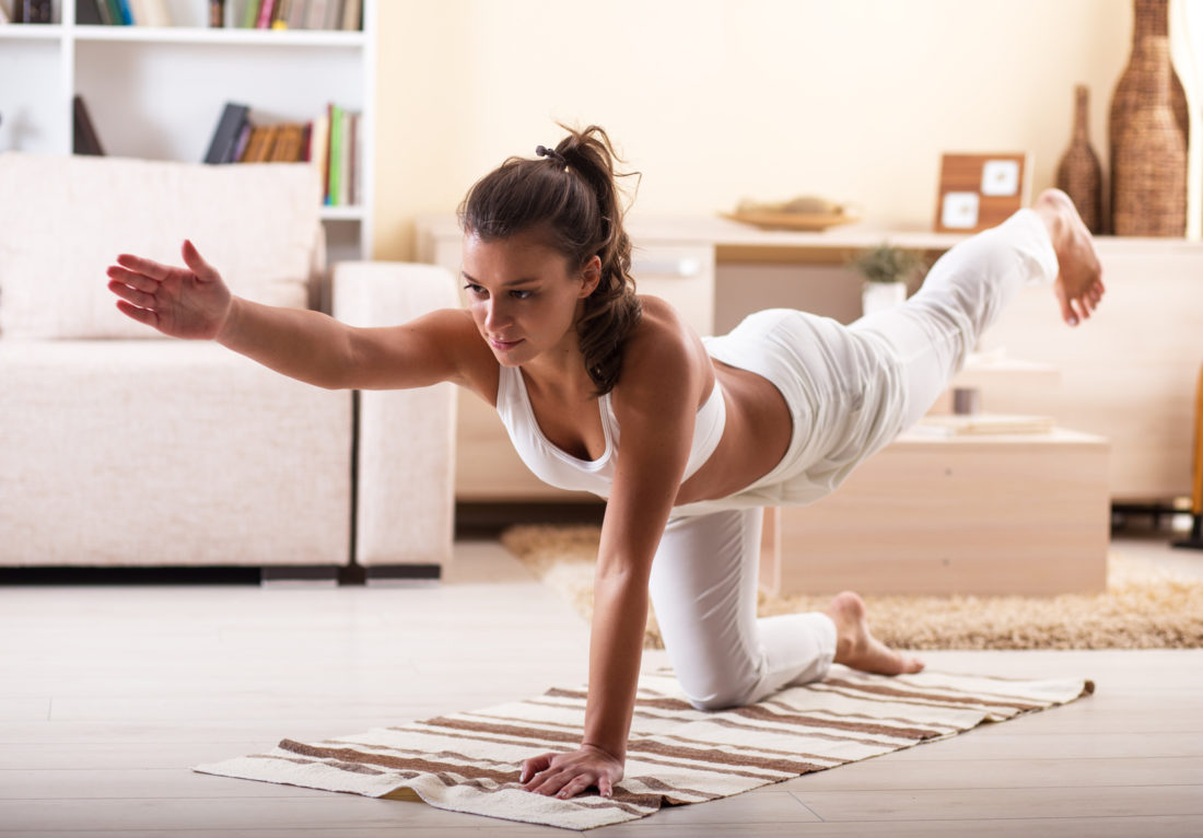 Sağlığa İyi Gelen Sporlar