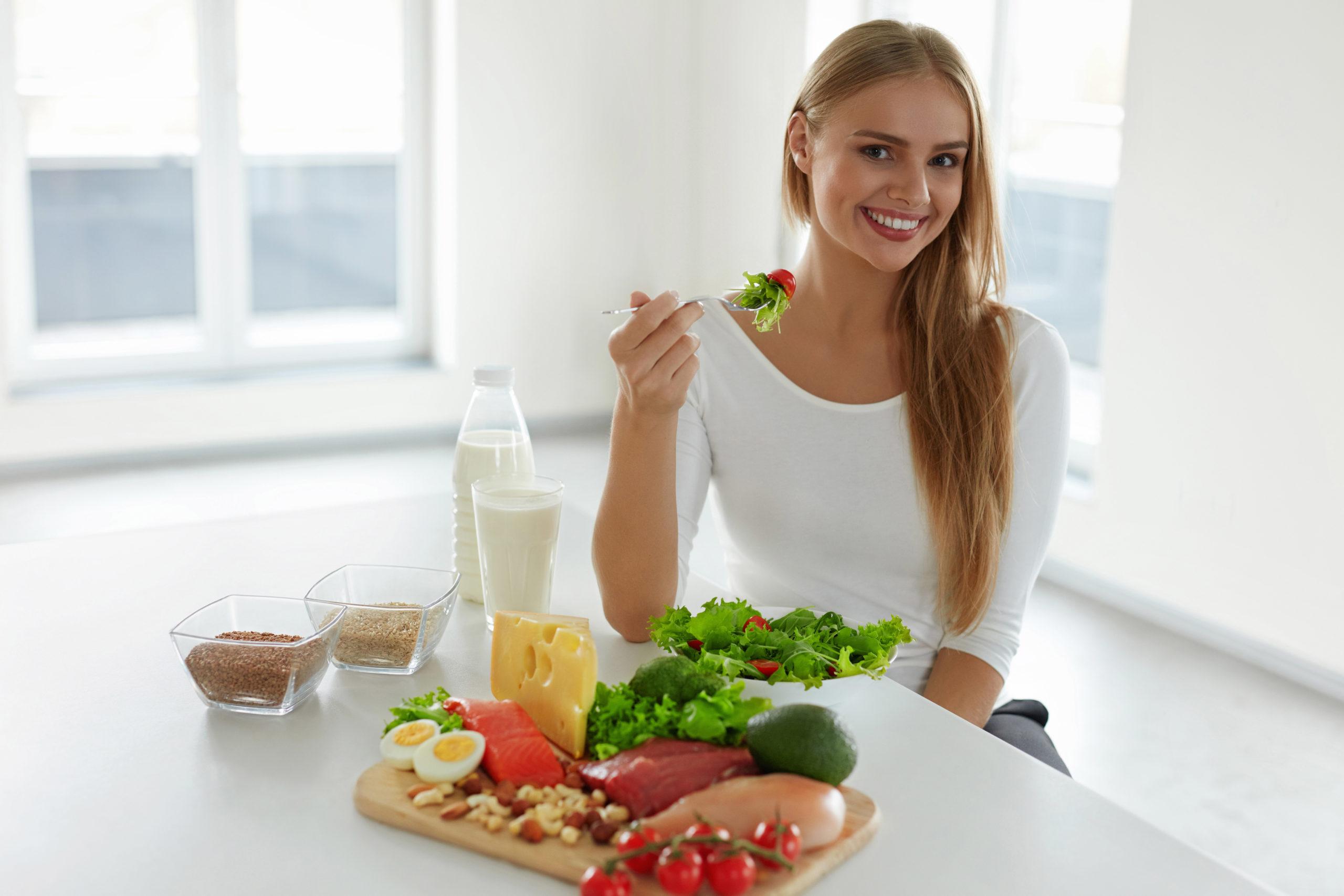 Yemeğini Neden Yavaş Yemelisin?