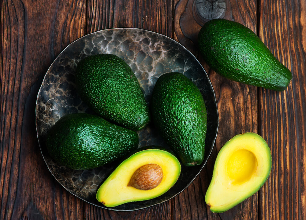 Avokado İle Yenilenin