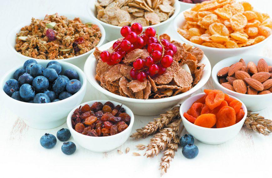 Bağırsaklar İçin Faydalı Yiyecekler Nelerdir?