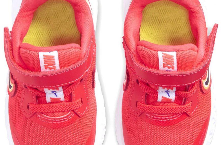 Çok Satan Nike Çocuk Ayakkabıları