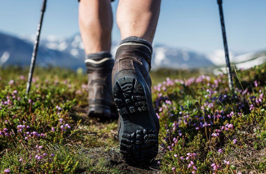 Outdoor Ayakkabıların Ayak Sağlığınız İçin Önemi