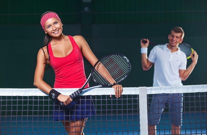 Sezonsuz Spor Tenis İle Zayıflamak Mümkün Mü?