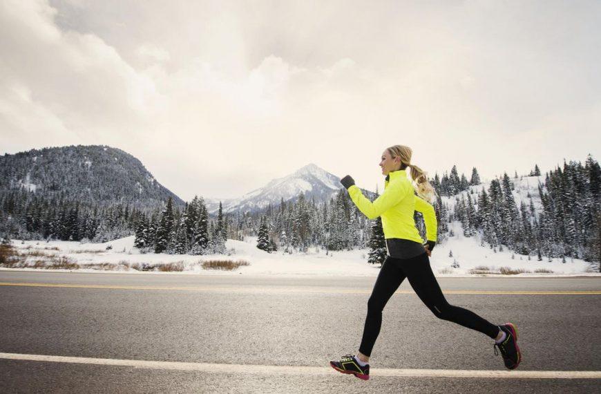Soğuk Havada Spor Yapmak Neden İyidir?