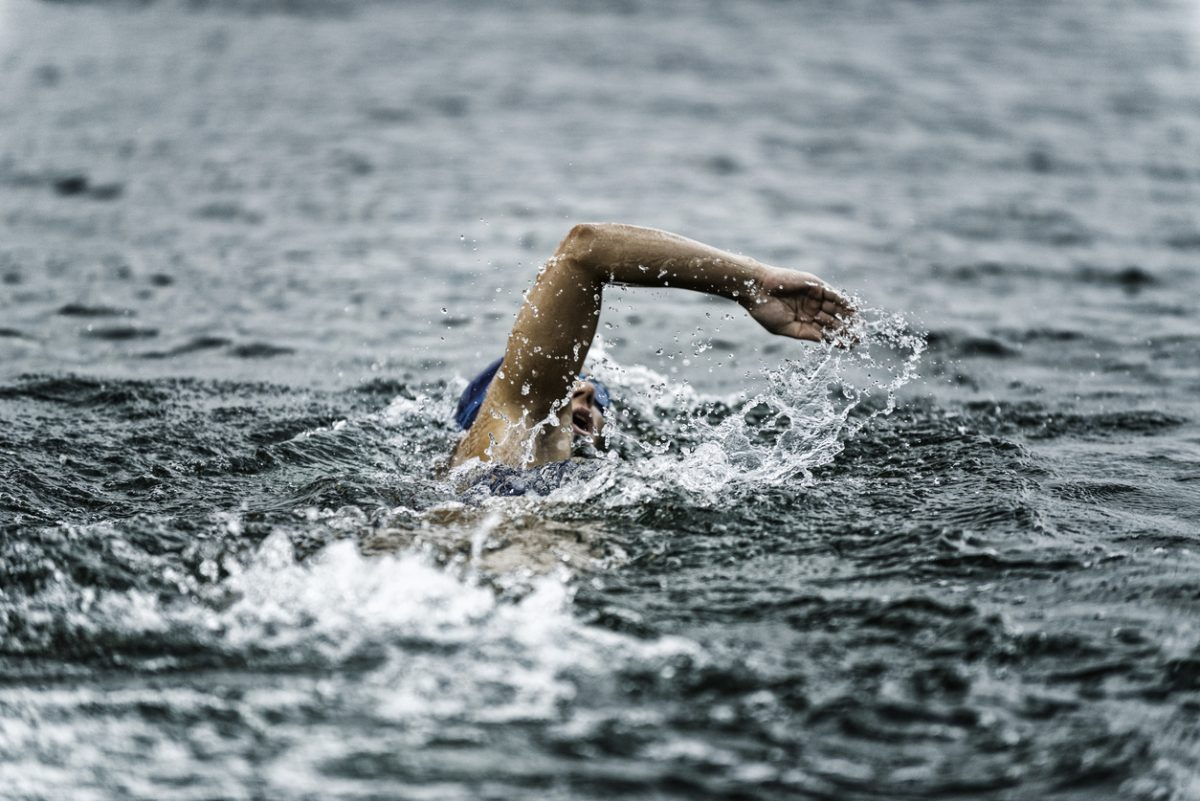 Soğuk Havada Yüzmenin İnsan Vücuduna Etkileri