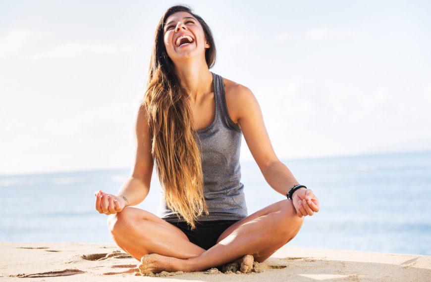 En Pratik Sabah Yogası