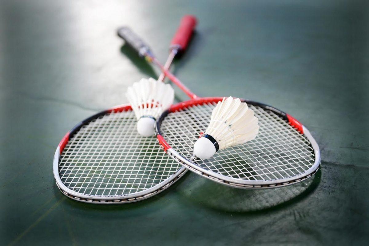 Badminton nedir