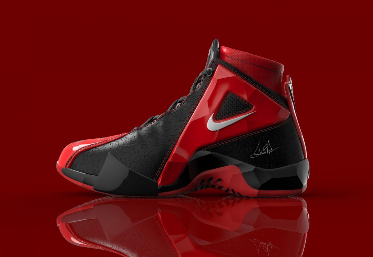 Basketbol Ayakkabısı Nasıl Seçilir