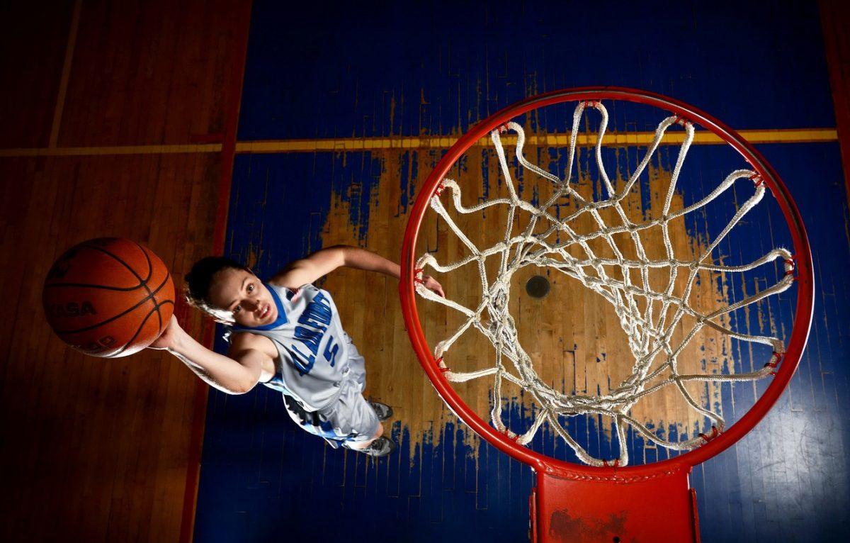 Basketbol nedir