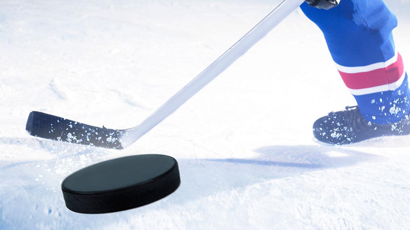 Buz hokeyi nedir