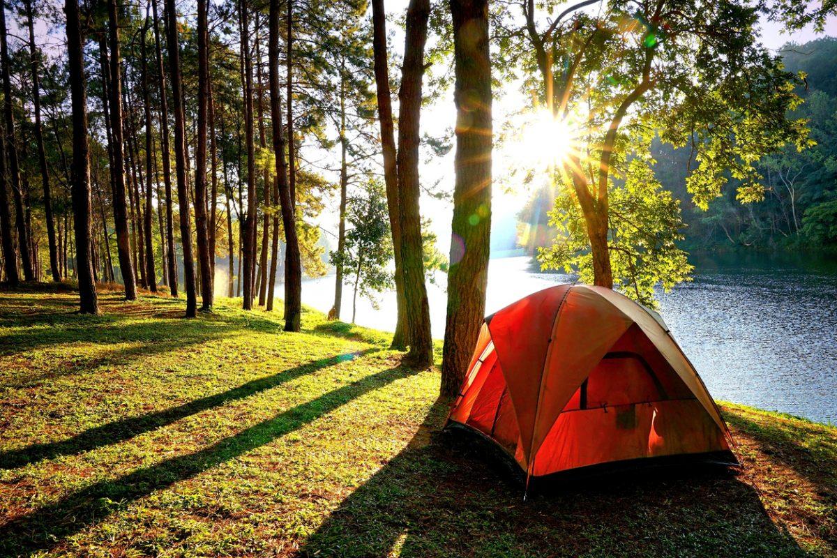 Çadırda Böceklerden Korunma