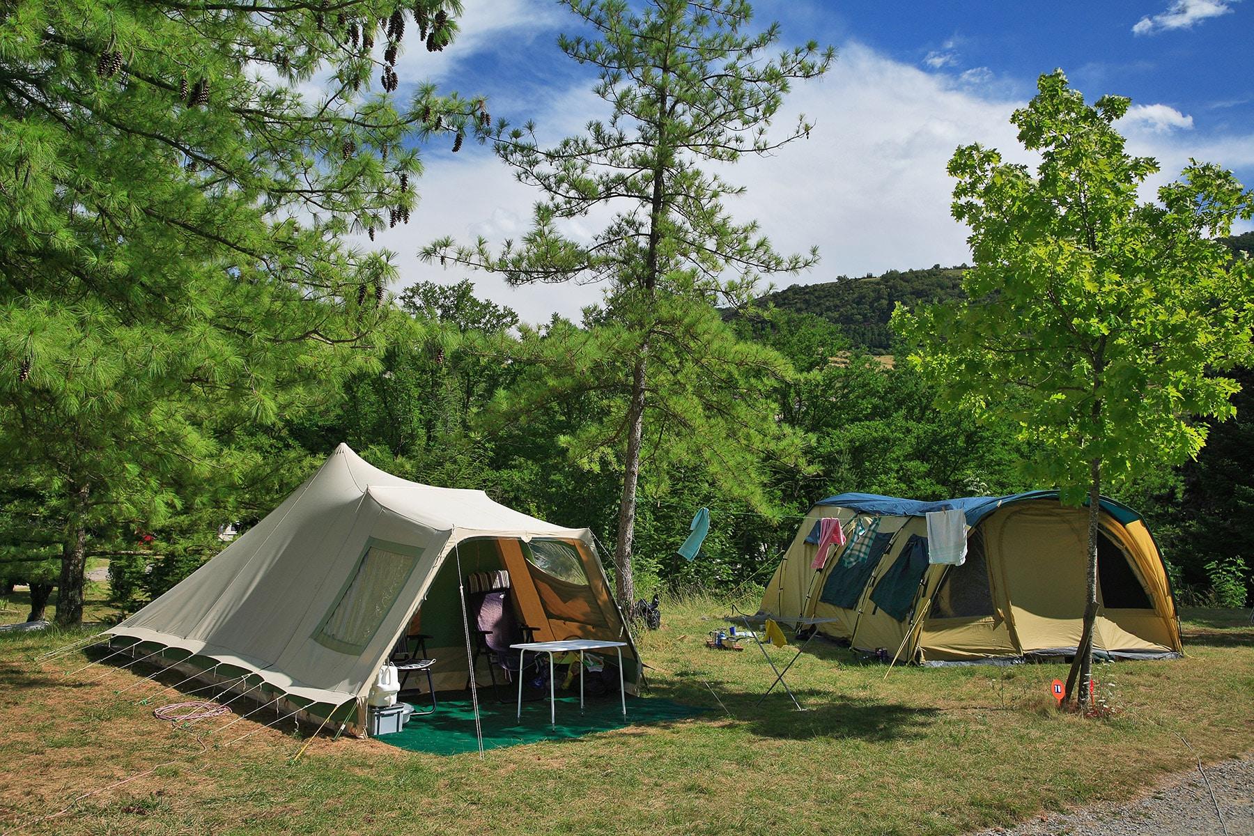 En Gerekli Kamp Malzemeleri
