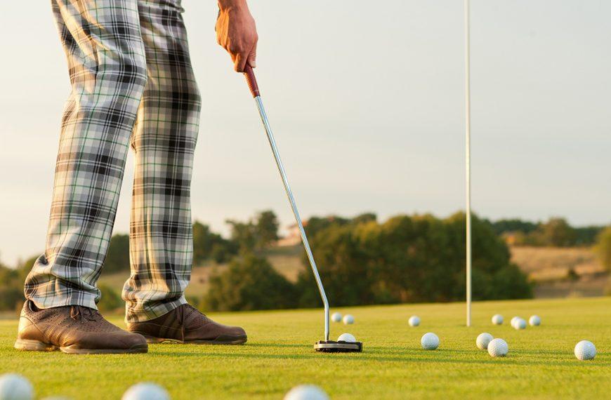 Golf Nedir? Nasıl Oynanır?