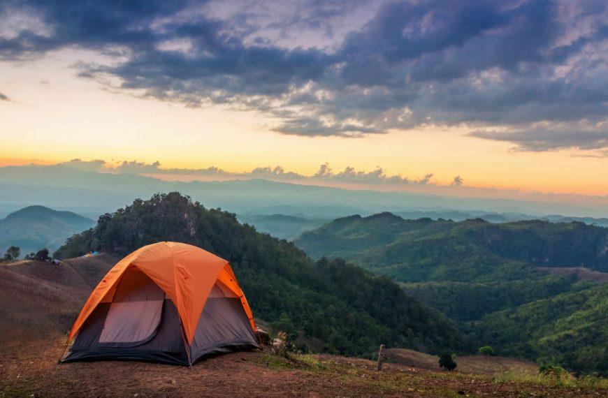 Kamp Yaparken Tuvalet Ve Banyo İhtiyacı Nasıl Karşılanır ?