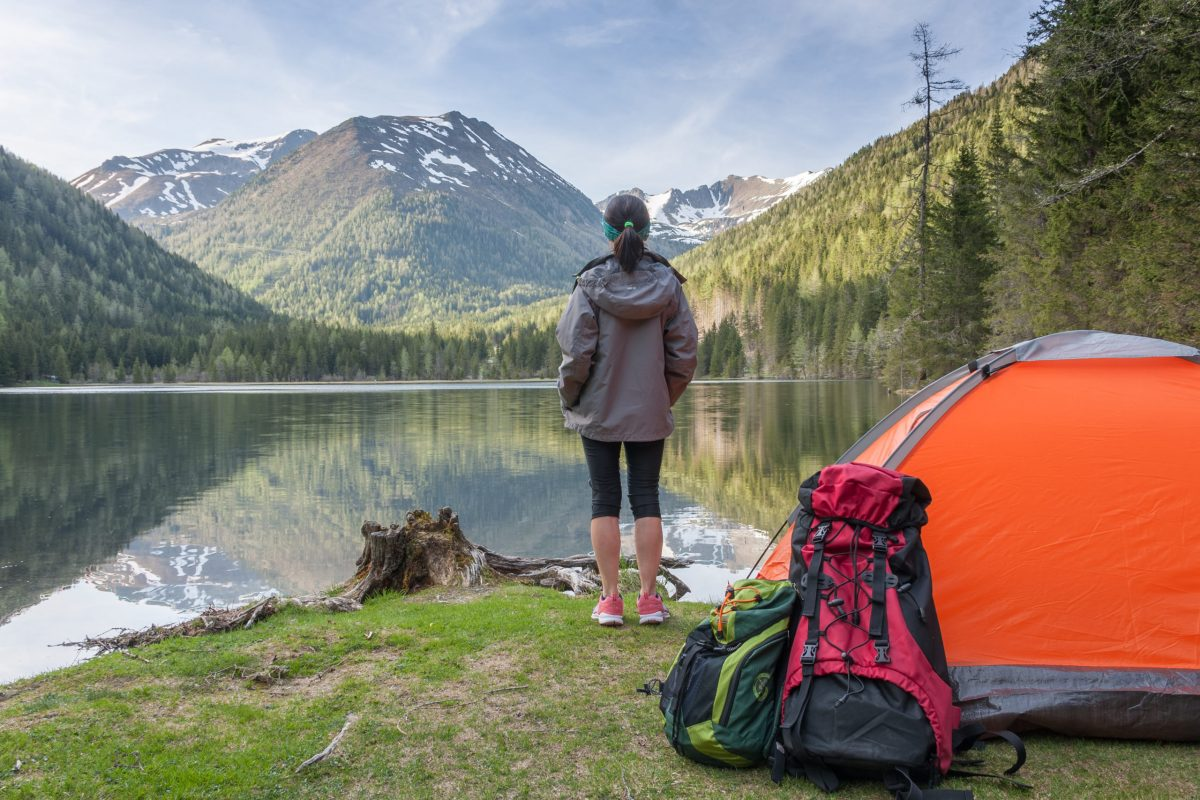 Kamp Yapmayı Kolaylaştırmanın 5 Yolu