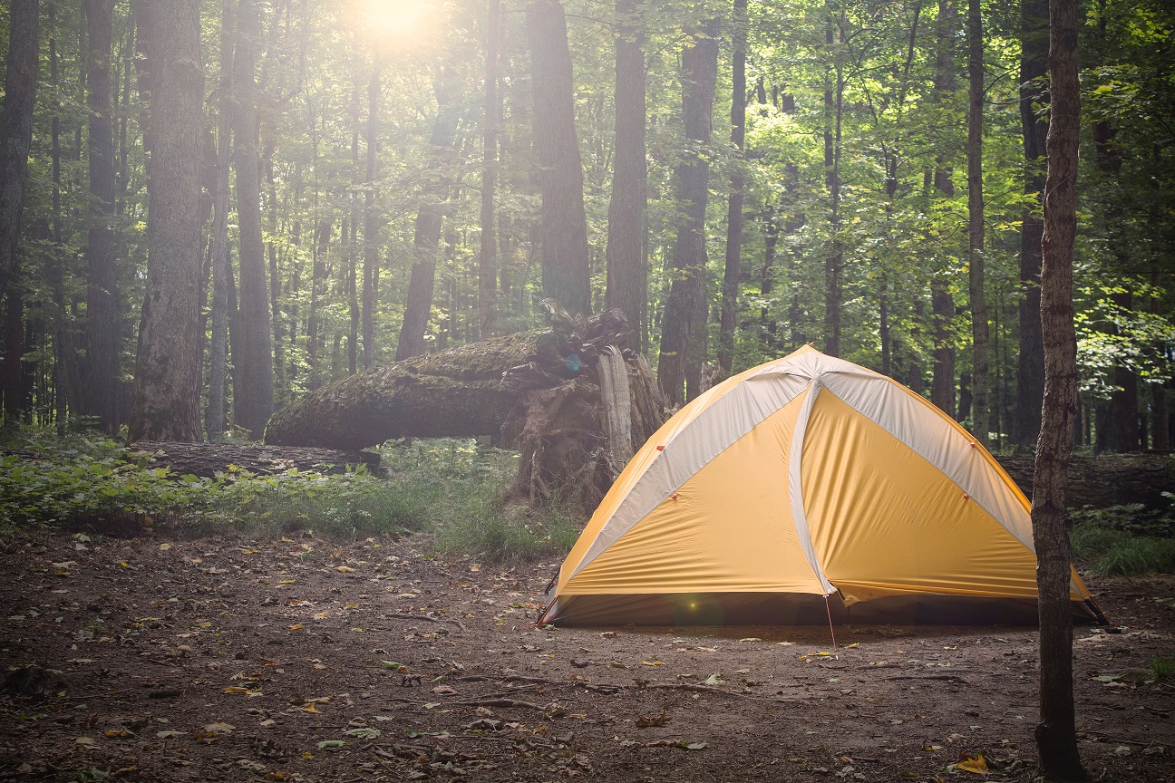 Kamp Yapmayı Kolaylaştırmanın 5 Yolu2