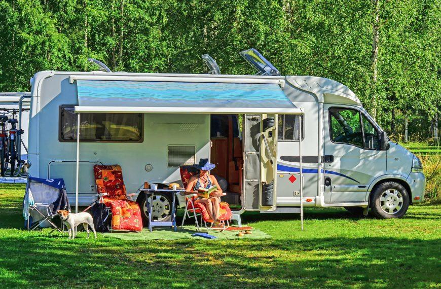 Karavan Kamp Malzemeleri