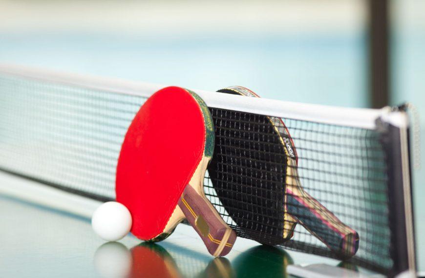Masa Tenisi Nedir? Nasıl Oynanır?