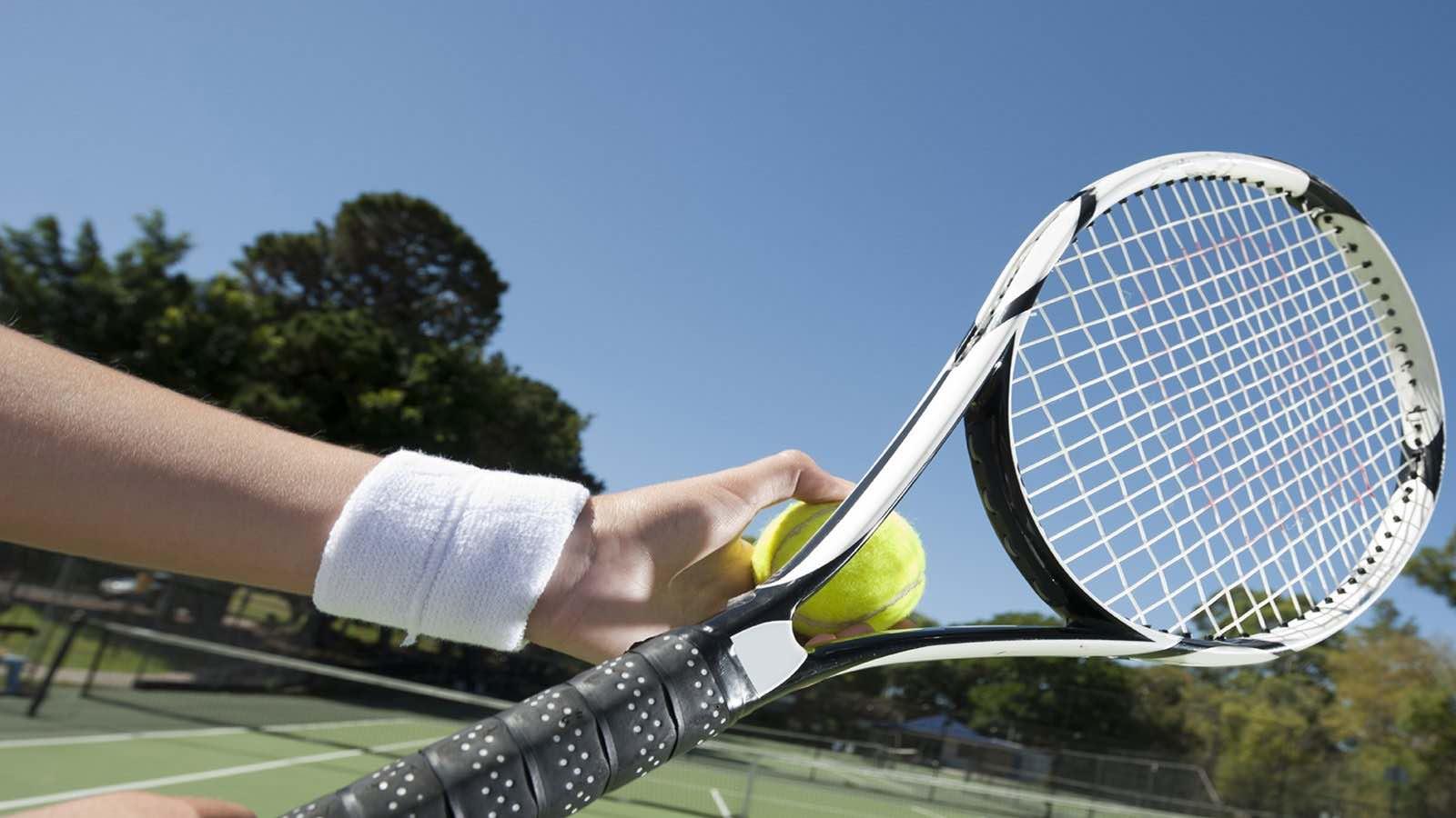 Tenis nedir