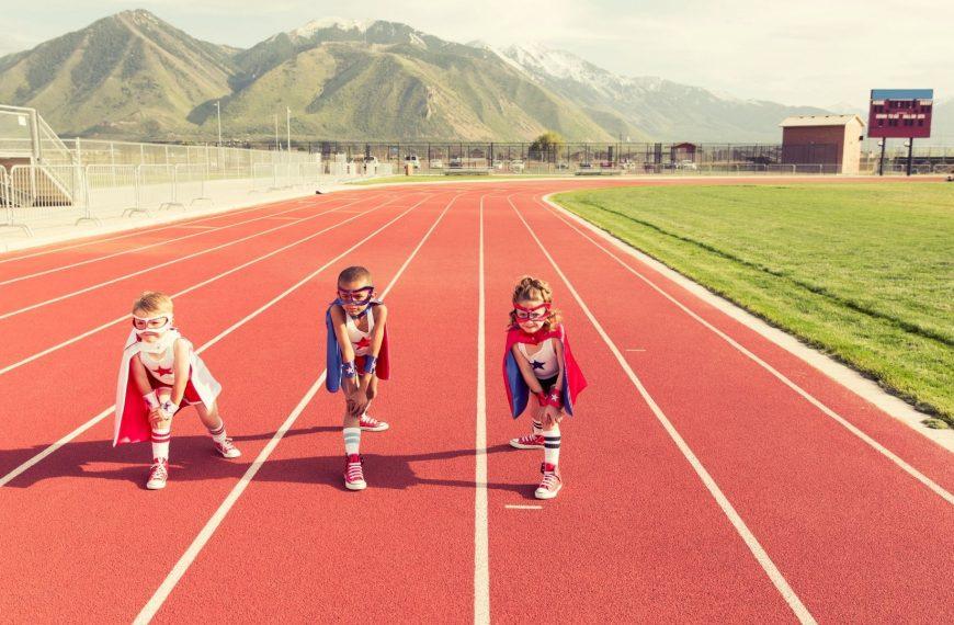 Daha İyi Futbol İçin Sürat Antrenmanlarını Denediniz Mi?