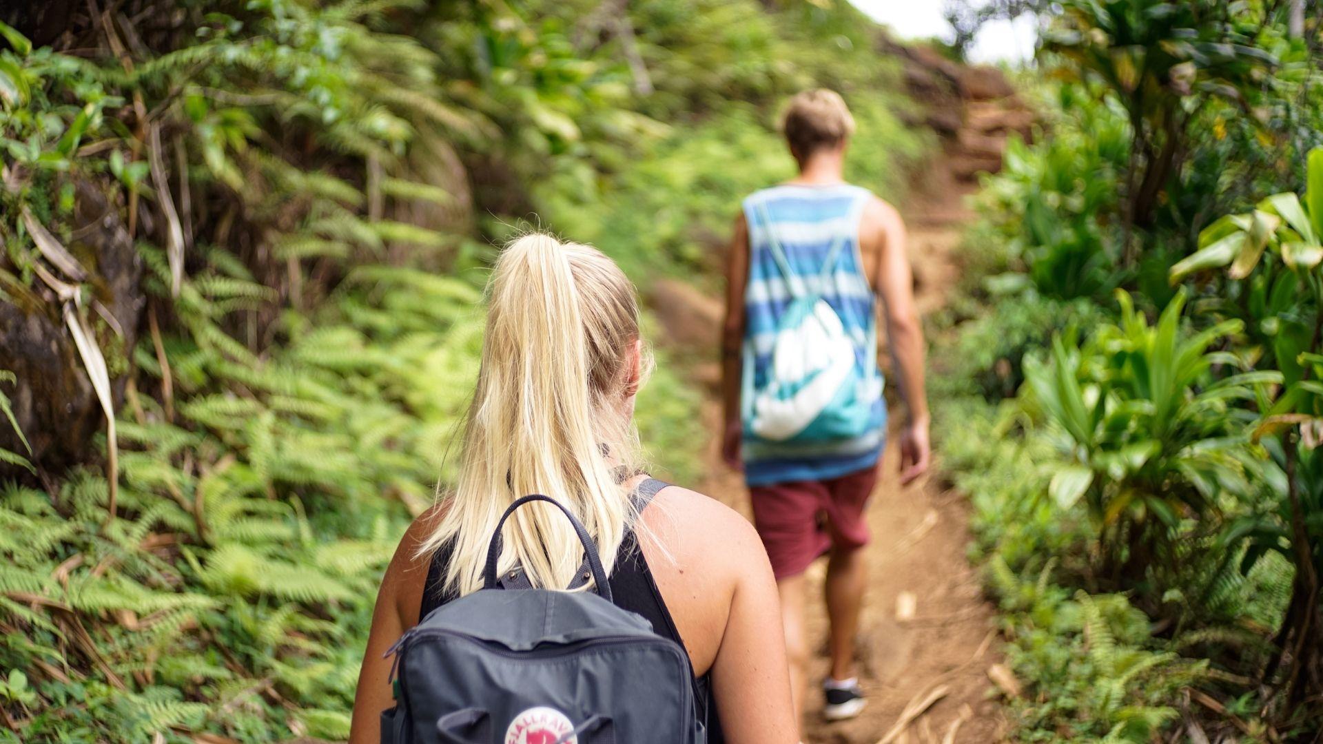 Doğa Yürüyüşüne Çıkmadan Alınacak Önlemler