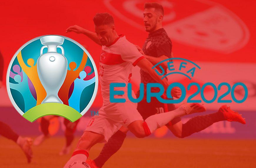 Euro 2020'nin En Dinamik Takımı: Türkiye