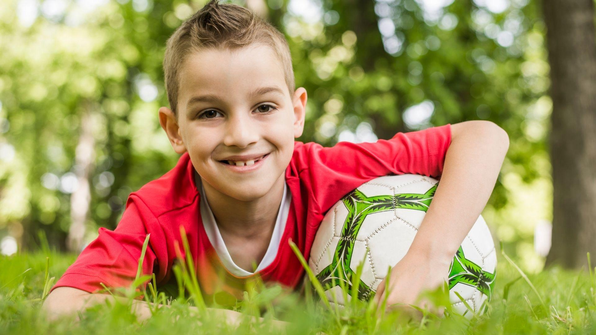 Futbolla Büyüyen Çocukların Artıları
