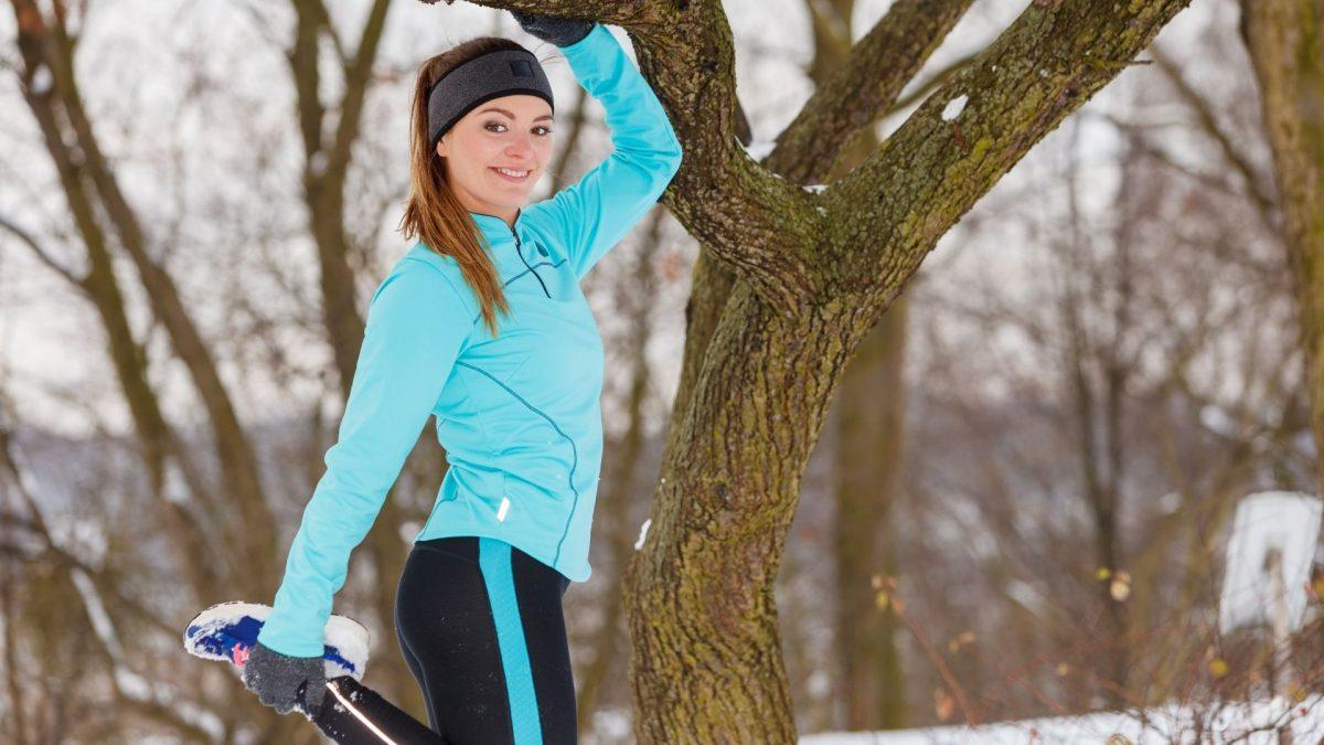 Kış Aylarında Spor Kıyafeti Kumaş Seçimi Nasıl Olmalıdır?