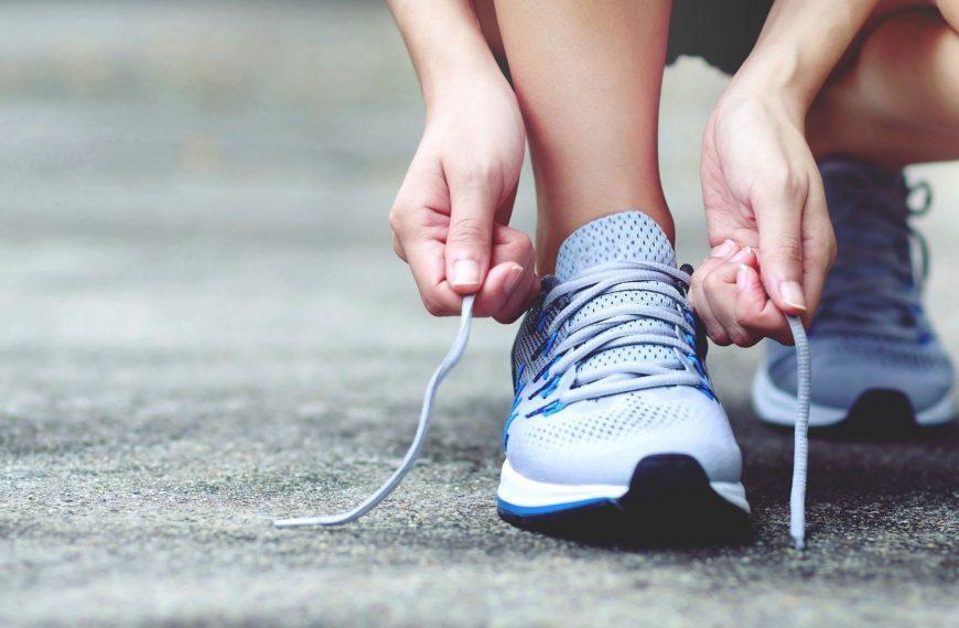 Koşu Ayakkabısı Seçerken Dikkat Edilmesi Gerekenler