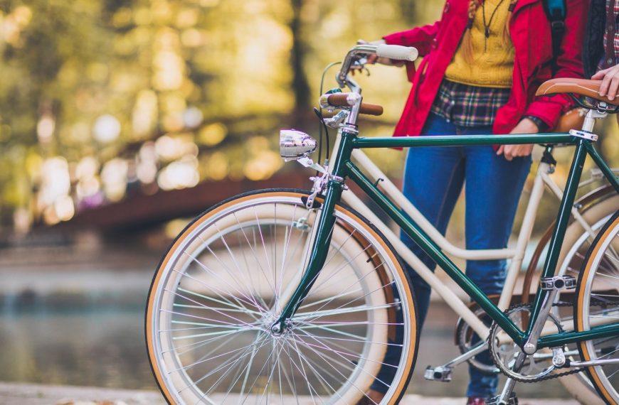 Şehir Hayatına Uygun Bisiklet Seçimi Nasıl Olmalıdır?