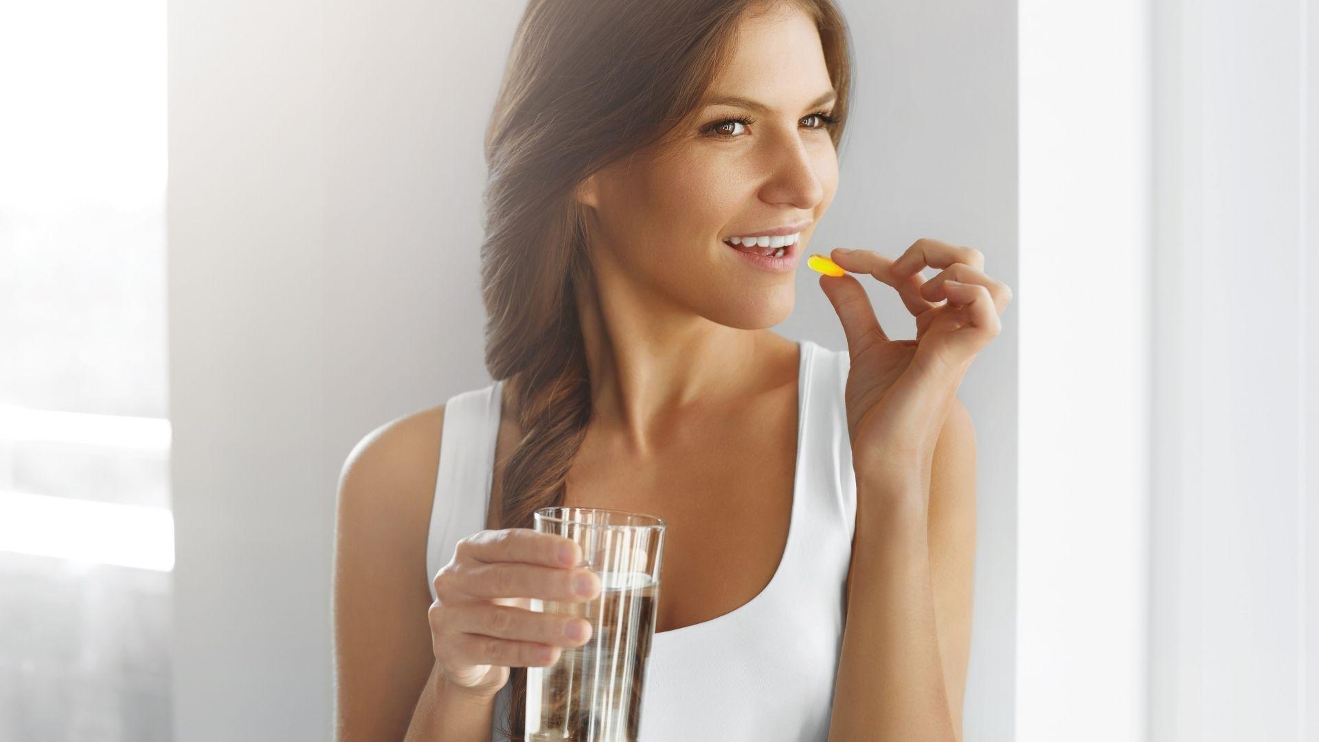 D Vitamini İle Sağlıklı Yaşam