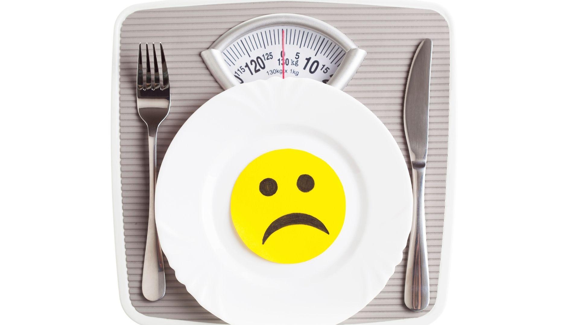 Diyet Yaparken Yapılan 4 Büyük Hata