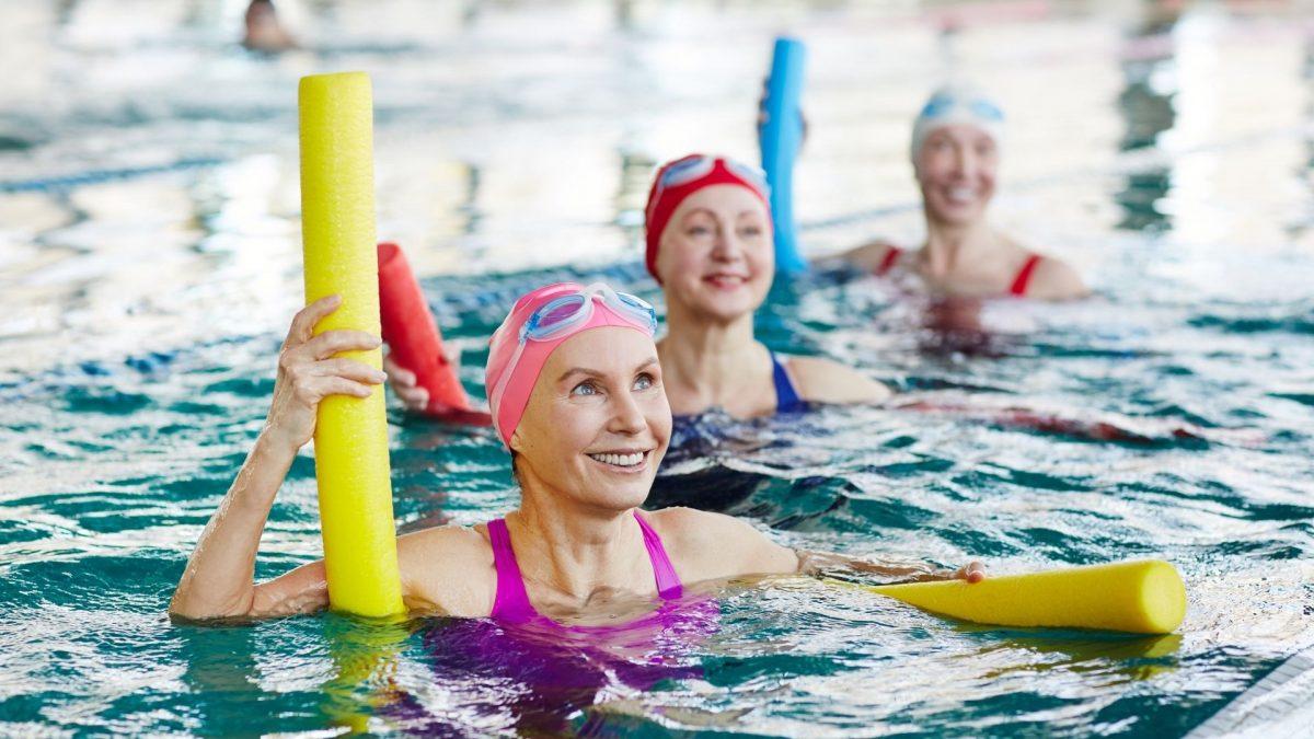 Kolay Yüzme Öğrenme Rehberi