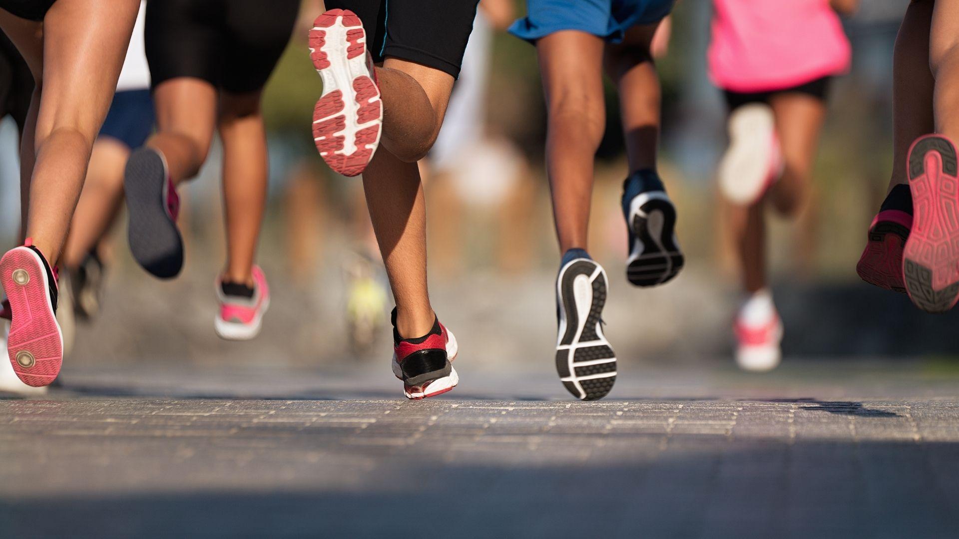 Koşu Egzersizi Yapanlara Öneriler