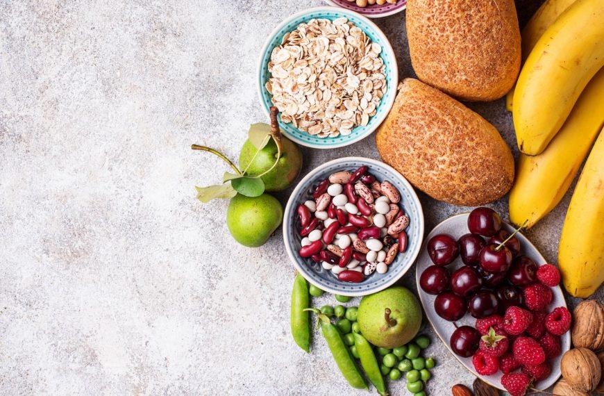 Lifli Gıdalarla Beslenmenin Önemi Nedir?